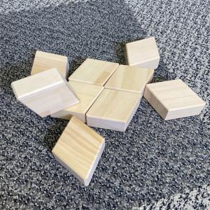 ダイヤ積み木カメ